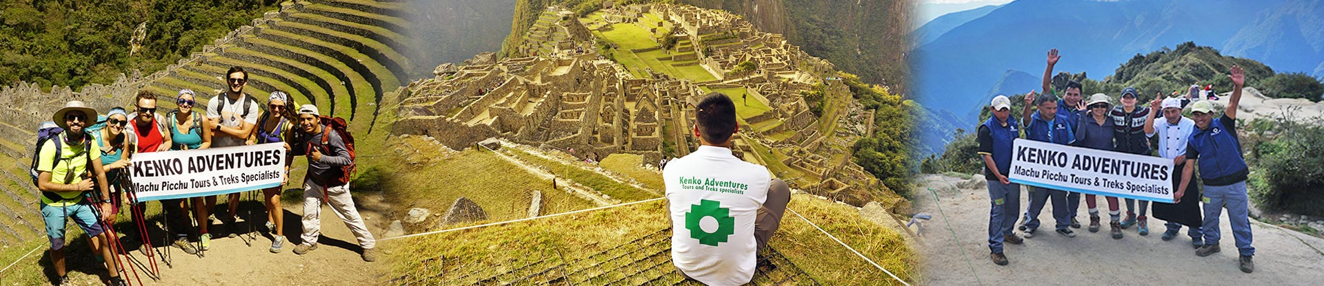 About Kenko Adventures, Inca Trail & Treks specialist