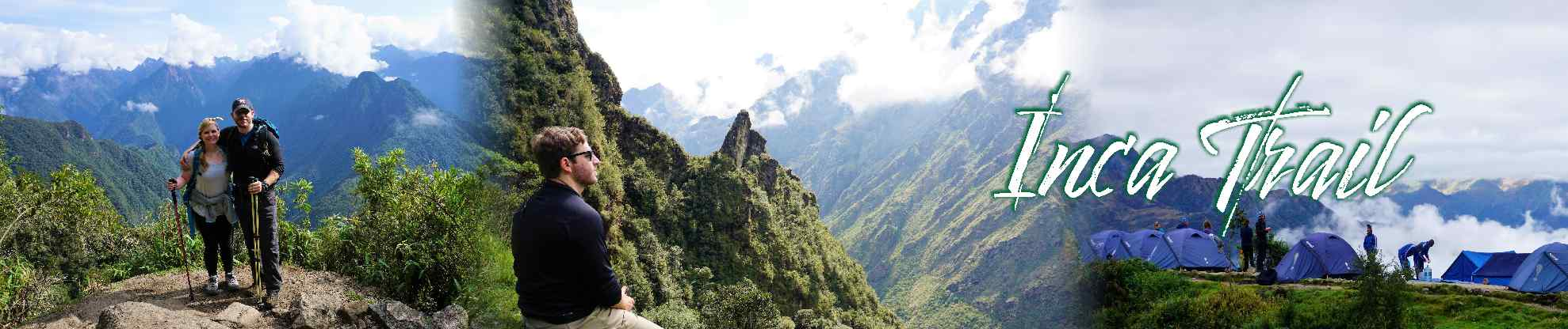 Inca Trail Trek to Machu Picchu, the best trek in South America