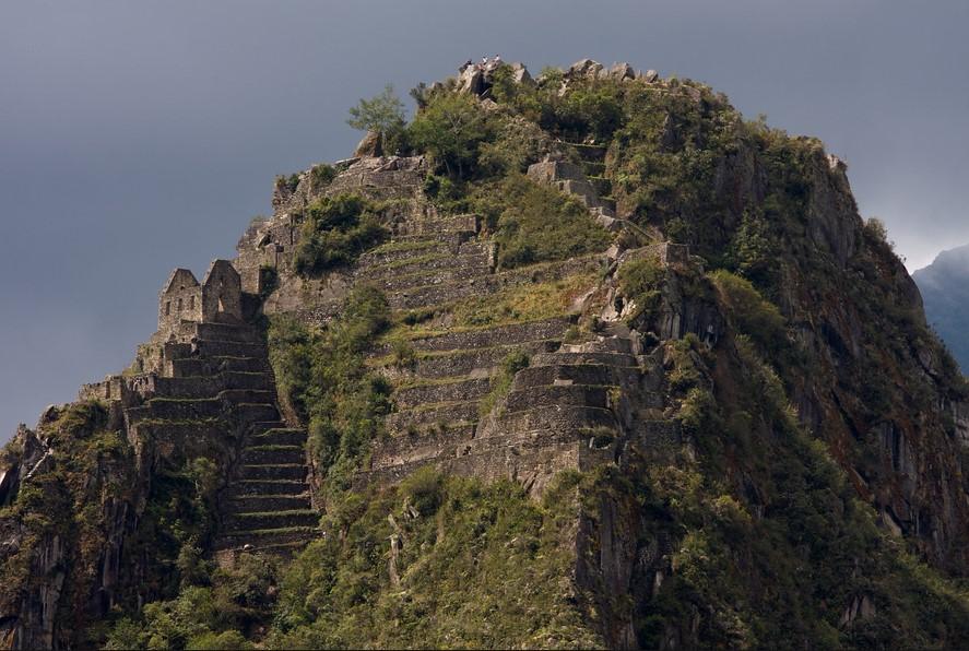 Machu Picchu One Day Hike with Huayna Picchu
