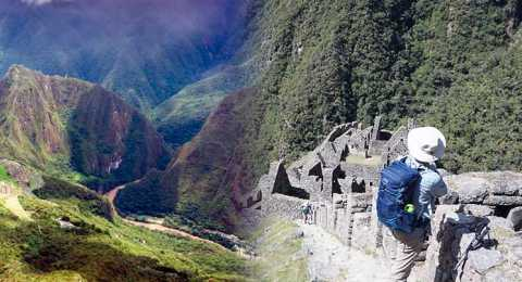 Difficulty level of the Inca Trail and treks of  Kenko Adventures