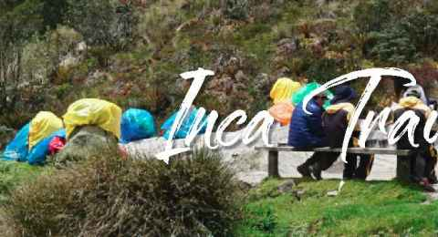 Inca Trail Glamping Tours to Machu Picchu